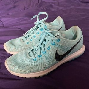 Nike Women's Flex Fury Shoes